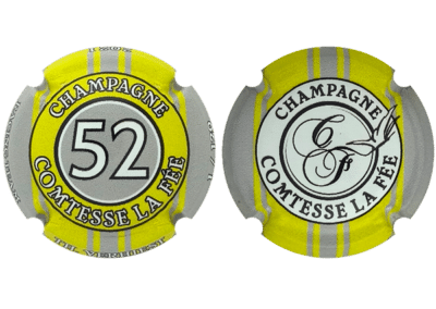 Capsule numérotée - Coffret spécial Lotus Team Verhiest